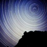 ستارههای پیراقطبی طلوع یا غروب نمیکنند