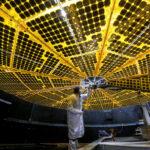 جستجوی تروجانهای مشتری میتواند منشأ آشفته منظومه شمسی را آشکار کند