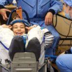 بازگشت خدمه روسی پس از فیلمبرداری اولین فیلم در فضا به زمین