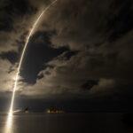 """ناسا و ULA لوسی را برای ماموریت یافتن """"فسیل""""های تشکیل سیارهای پرتاب کردند"""