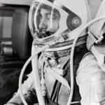 در چنین روزی: اولین آمریکایی در فضا