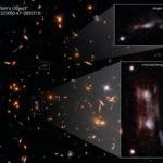 کهکشان دوگانه اخترشناسان هابل را مسحور میکند