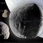 بزرگترین دنبالهداری که تا کنون دیده شده در سال 2031 به زحل نزدیک میشود!!